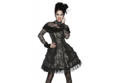Il consiglio del giorno: Carnevale Donna - Vampire Costume