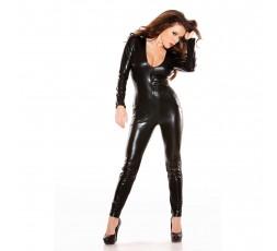 Sexy Shop Online I Trasgressivi - Carnevale Donna - Sexy Kitten Catsuit - Allure Lingerie