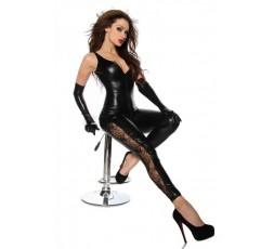 Sexy Shop Online I Trasgressivi - Carnevale Donna - Wetlook Tuta
