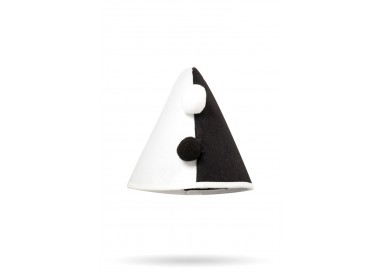 Accessorio Per Carnevale Unisex - Cappello da Harlequin