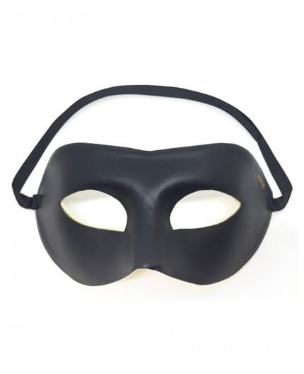Sexy Shop Online I Trasgressivi - Accessorio Per Halloween - Maschera Nera Adjustable Mask - Dorcel