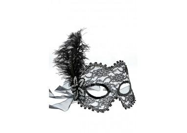 Accessorio Per Carnevale Unisex - Maschera GP Venetian Eye Mask - Guilty Pleasure