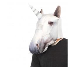 Sexy Shop Online I Trasgressivi - Accessorio Per Carnevale Unisex - Maschera Da Unicorno Foam Unicorn Mask - Leg Avenue