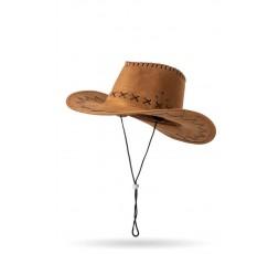 Sexy Shop Online I Trasgressivi - Accessorio Per Carnevale Unisex - Cappello Da Cowboy