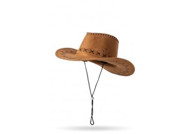 Accessorio Per Carnevale Unisex - Cappello Da Cowboy