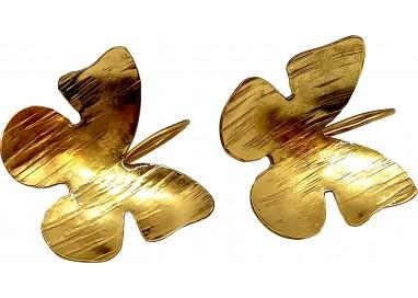 Bigiotteria Uomo - Orecchino Farfalla