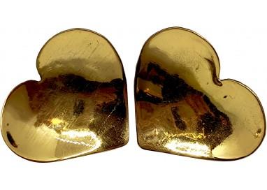 Bigiotteria Uomo - Orecchino Cuore