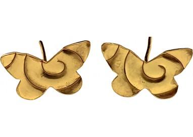 Bigiotteria Donna - Orecchino Farfalla