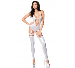 Sexy Shop Online I Trasgressivi - Tuta - Body Set - Saresia