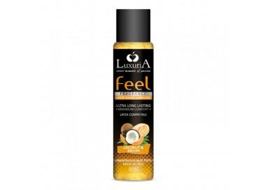 Lubrificante Aromatizzato - Feel Fragrance Coconut Melon - Luxuria