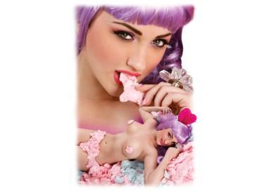 Bambola Gonfiabile - Katy Pervy Love Doll Skin - Pipedream