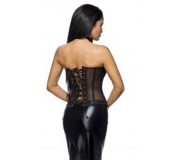 Sexy Shop Online I Trasgressivi - Abbigliamento in Pelle - Corsage