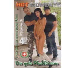 Sexy Shop Online I Trasgressivi - Dvd Amatoriale - Die Geile Pfadifiihrerin - Hot Moment