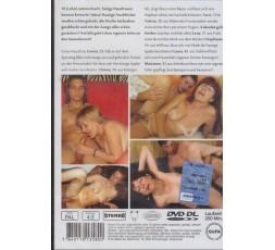 Sexy Shop Online I Trasgressivi - Dvd Amatoriale - HAUSFRAUEN EXTRAHAARIG - Hot Moment