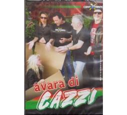 Sexy Shop Online I Trasgressivi - Dvd Amatoriale - Avara Di Cazzi - CentoXcento