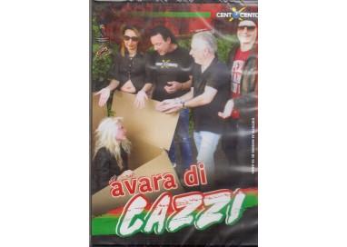 Dvd Amatoriale - Avara Di Cazzi - CentoXcento