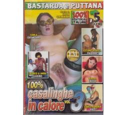 Sexy Shop Online I Trasgressivi - Dvd Amatoriale - Casalinghe In Calore Vol 3 - Sins Store