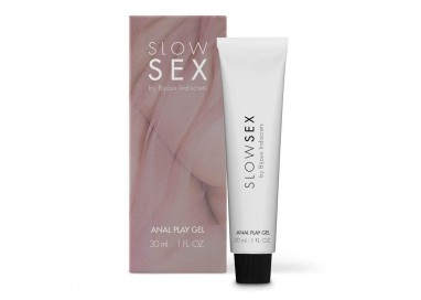 Lubrificante Anale - Anal Play Gel - Bijoux Indiscrets