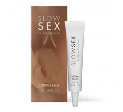 Sexy Shop Online I Trasgressivi - Crema per Massaggi - Clitoral Balm - Bijoux Indiscrets