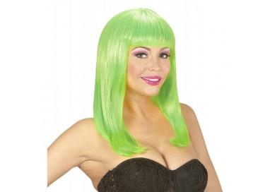 Parrucca - Parrucca Verde