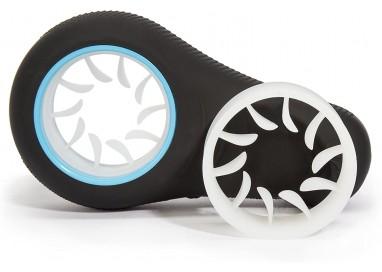 Masturbatore Vibrante Design - Sqweel XT For Men - Sqweel