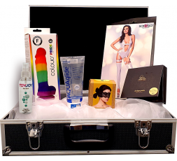 Sexy Shop Online I Trasgressivi - KIT TOP WEBCAM TRANSGENDER