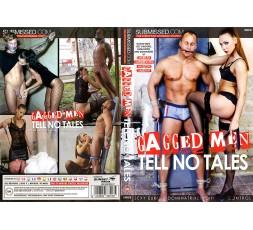 Sexy Shop On line I trasgressivi Dvd BDSM - Gagged Men tell no Tales - Submissed.com