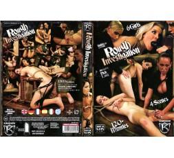 Sexy Shop Online I Trasgressivi Dvd BDSM - ROUGH INVESTIGATION - Kink