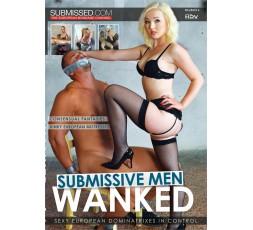 Sexy Shop Online I Trasgressivi Dvd Dvd BDSM - Submissive Men WANKED - Submissed.com