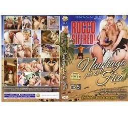 Sexy Shop Online I Trasgressivi Dvd Etero - Naufrago per la fica - FM Video