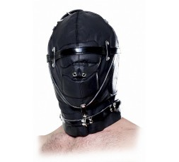 Sexy Shop Online I Trasgressivi Maschera Fetish Fantasy Series Bdsm Full Contact - Pipedream