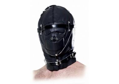 Il consiglio del giorno: Maschera BDSM - Fetish Fantasy Series Full Contact - Pipedream