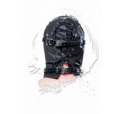 Sexy Shop Online I Trasgressivi - Maschera BDSM - Fetish Fantasy Series Full Contact - Pipedream