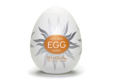 Masturbatore Design - Masturbatore Tenga Egg Shiny - Tenga