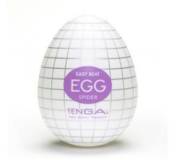 Sexy Shop Online I Trasgressivi - Masturbatore Design - Egg Spider - Tenga