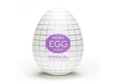 Masturbatore Design - Egg Spider - Tenga