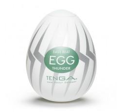 Sexy Shop Online I Trasgressivi - Masturbatore Design - Masturbatore Tenga Egg Thunder - Tenga