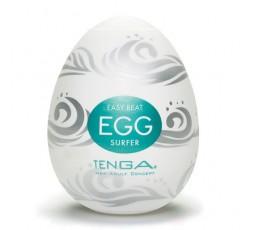 Sexy Shop Online I Trasgressivi - Masturbatore Design - Egg Surfer - Tenga