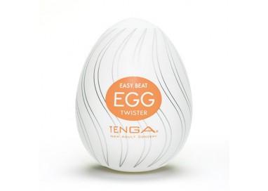 Masturbatore Egg Twister - Tenga