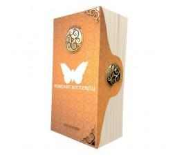 Sexy Shop Online I Trasgressivi - Vibratore Rabbit - Magic Tales Yellow Charmed Butterfly - Toyz4Lovers
