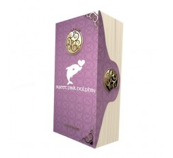 Sexy Shop Online I Trasgressivi - Vibratore Rabbit - Magic Pink Tales Star Dolphin - Toyz4Lovers