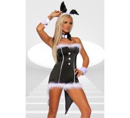 Sexy Shop Online I Trasgressivi - Costume Sexy Per Carnevale - Costume Sexy Da Coniglietta – Markenlos