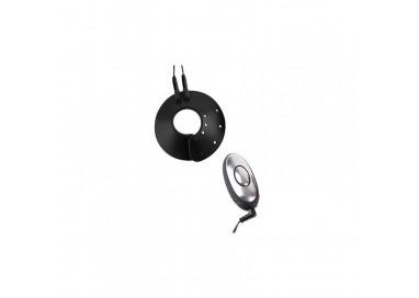 Electro Sex - Stimolatore Elettrico Per Testicoli Silicone - Pipedream