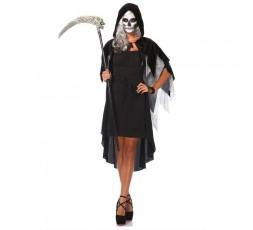 Sexy Shop Online I Trasgressivi - Costume Halloween - Mantello Phantom Velvet - Leg Avenue