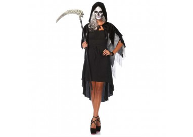 Sexy Shop Online I Trasgressivi - Halloween Donna - Costume da Phantom Velvet - Leg Avenue