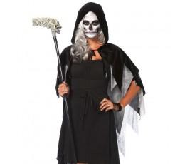 Costume Halloween Mantello Phantom Velvet - Leg Avenue