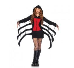 Sexy Shop Online I Trasgressivi - Costume Halloween - Da Ragno - Leg Avenue