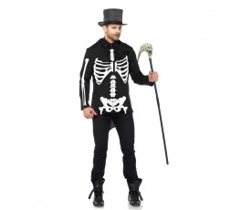 Costume Halloween -  Bone Daddy
