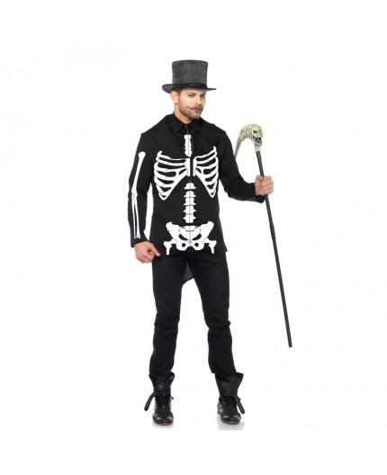 Sexy Shop Online I Trasgressivi - Costume Halloween - Da Scheletro - Leg Avenue