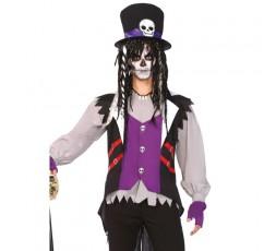 Costume Halloween Prete Voodoo - Leg Avenue